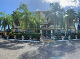 Hotel photo: Costa de Oro Apartments