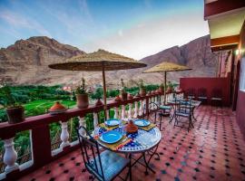 Hotel photo: Riad Sephora