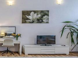 Фотографія готелю: Luxury Budapest, 4 bedrooms+4 bathrooms