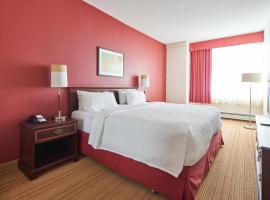 酒店照片: The Carleton Suite Hotel