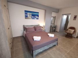 מלון צילום: Akrotiri Bella View