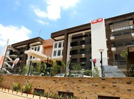 Hotel Photo: Freedom Heights Apartment