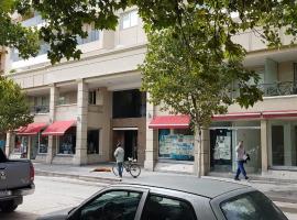 Hotel near Salta