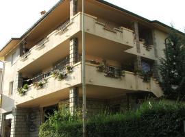 Hotel near Sardinien