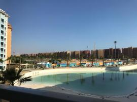 Hotel photo: Golf Porto Marina Apartment