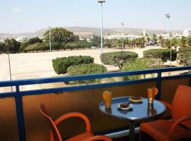 A picture of the hotel: Hôtel Residence Louban