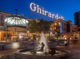 Hotel photo: Ghirardelli Square Residences