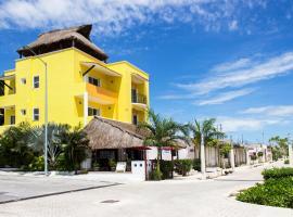 Hotel photo: Hotel Sol Playa