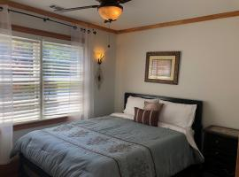 Hotel photo: Brookhaven Gem: Private Room Shared BTH with Wi-Fi