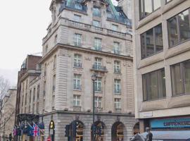 Hotel photo: Mayfair property Dover st