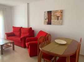 Hotel photo: San Miguel Apartamentos