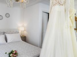 Hotel near Скопелос