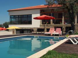 Фотография гостиницы: Casa Branca