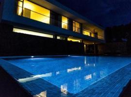 Fotos de Hotel: Villa Musill