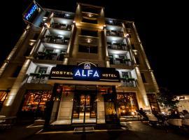 Hotel near Баку