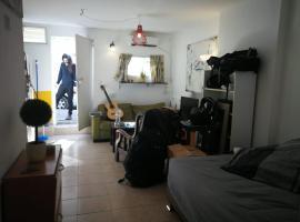 Hotel photo: דירה מדהימה במרכז תל אביב