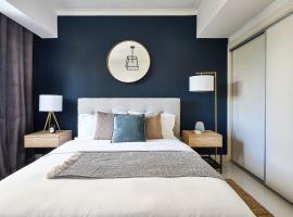 Hotel photo: Shalom V - 3D · *LUXURY & MODERN* 1BR Apt * Piantini - SDQRentals