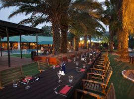 Hotel kuvat: Mercure Alice Springs Resort