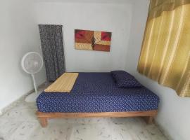 Hotel photo: Delmar Camping