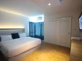 Hotel near Hua Hin District