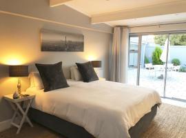 Hotel photo: Bosch On Gray