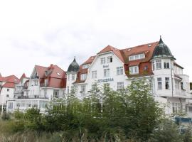 Hotel Photo: Hotel Stolteraa