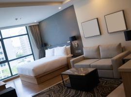 Hotel photo: Ceyhan konuk evi