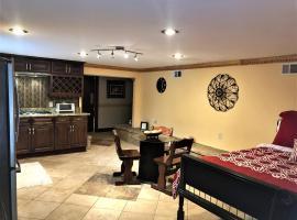 Hotel photo: Suite-Ashford-Dunwoody