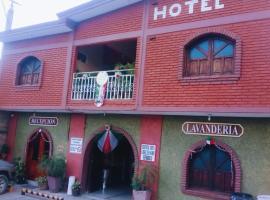 Hotel photo: Hotel Económico