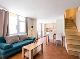 מלון צילום: Mon-Repo Suites 2Floor Unique Apartment