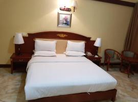 Hotel near Дар-эс-Салам