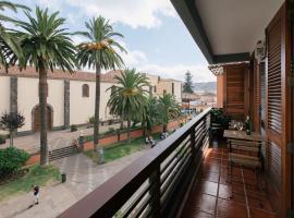 Hotel near Pulau Tenerife