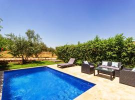 Hotel photo: Luxueuse Villa dans les Jardins de l'Atlas
