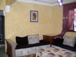 Hotel photo: chez Hasna