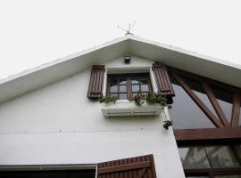 Hotel photo: Casa de Rilo ,para 6/8 en la Playa de Nerga