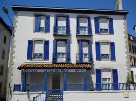 Hotelfotos: Hotel La Palombe Bleue