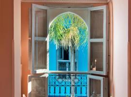 Hotel photo: Riad Hel'lo