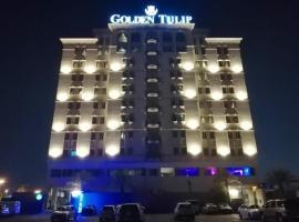 Hotel near Saudiarabien
