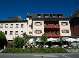 Hotel Photo: Hostal Casa Rosita