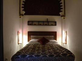 Hotel photo: Dar Rehla( Bab Saida)