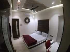 Фотография гостиницы: Hotel Rajdhani