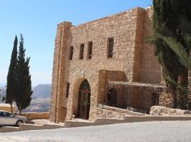 Hotel photo: Peace Castle Hostel