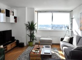 รูปภาพของโรงแรม: HostnFly apartments - Very nice apartment near the Eiffel Tower
