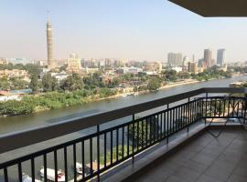 Хотел снимка: SAWA United Apartment