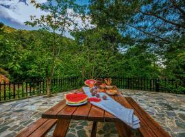 Hotel photo: Persephone Cottage - Enhance your senses