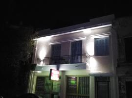 Hotel near Patras