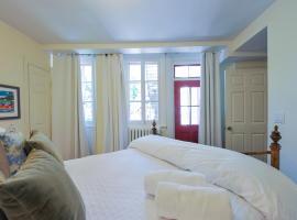 Hotel photo: Le Tanneur