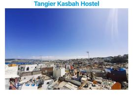 Hotel photo: Tangier Kasbah Hostel