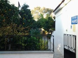 Hotel near Lesbos