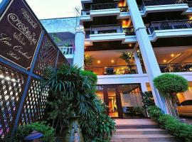 Hotel photo: Lao Orchid Hotel
